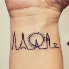 Small Picture Best 25 Cute simple tattoos ideas on Pinterest Small animal