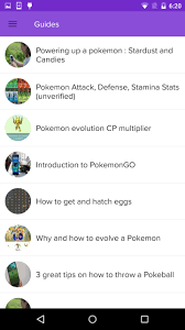 Social for Pokemon Go POGO for Android - APK Download