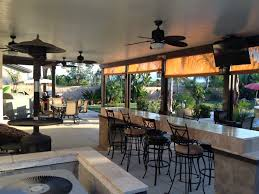 Covered Outdoor Kitchen Plans Aluminum Patio Covers Redlands My Stuff Pinterest Nice