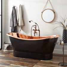 copper is a very soft malleable metal which makes it extremely adaptable it can be molded and shaped without the risk of ing allowing artisans to