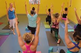 yoga events hosted by spira power yoga