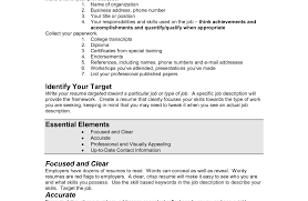 Resume Cover Letter Interior Design Interior Design Resume Cover