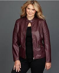 leather jackets plus size zara promocija microperforated faux leather jacket accessoires