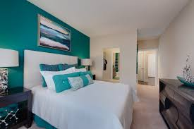 Bedroom with walk-in closet and en suite bathroom. And, you can't ...