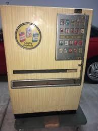 Vintage Cigarette Vending Machine Delectable VINTAGE CIGARETTE VENDING Machine BarManCave Cigarette Machine