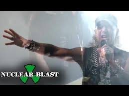 <b>ACCEPT</b> - Fall Of The Empire Official Video for <b>BLIND RAGE</b> 2015 ...