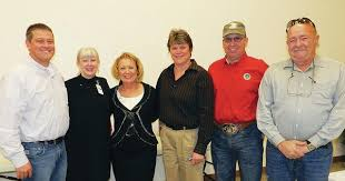Prospective workers hear about Osage Nation job pool opportunites - News -  Pawhuska Journal-Capital - Pawhuska, OK