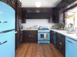 Cabinet For Kitchen Appliances Red Kitchen Cabinets Pictures Ideas Tips From Hgtv Hgtv