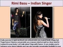 indian dance work by rimi b