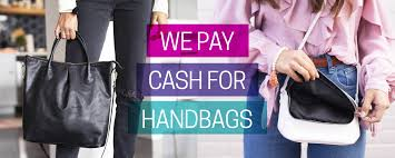 sell us your handbags