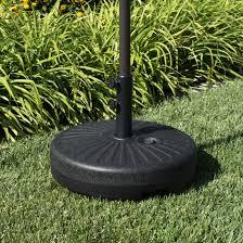 westin outdoor 20 inch plastic round
