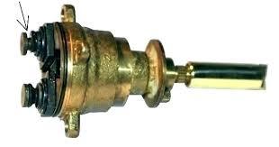 shower valve trims mixing installation kohler parts fairfax diagram