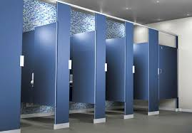 public bathroom partition hardware. these partitions are the most popular application for commercial restroom design and reconstruction compartment panels public bathroom partition hardware