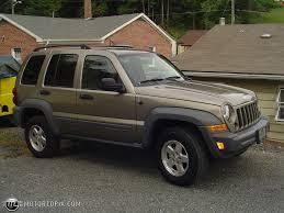 2006 Jeep Liberty CRD id 27612