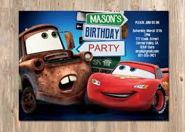 disney cars st birthday party invitations disney cars st disney cars 1st birthday invitations cards ideas disney cars 1st