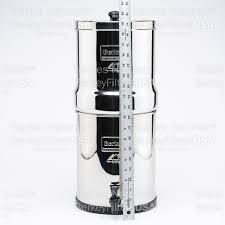 berkey water filter fluoride. Big Berkey Water Filter 2 Gallons Super Stearasyl Ceramic Candles And Fluoride Filters- For O