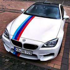 bmw stripes. Unique Stripes Image Is Loading BMWMcolorstripesRallyRacingMotorsportvinyl Throughout Bmw Stripes O