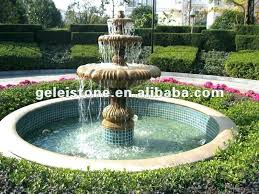 fountains for sale. Outdoor Water Fountains For Sale Solar Used