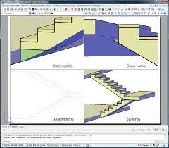 Die krumme katze tritt die krumme treppe krumm. Problem Beim Anpassen Einer Treppe Autodesk Autocad Architecture Aca Adt Foren Auf Cad De