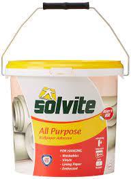 Solvite All Purpose 5 Roll Bucket ...