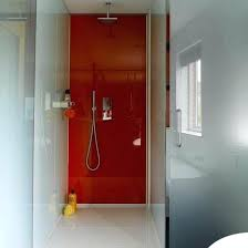 easy glass shower wall panels installing glass shower wall panels in glass shower wall panels remodel