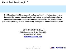 Building A World Class Call Center Performance Metrics