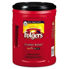 Folgers Coffee Chart Folgers Coffee Fol0529c