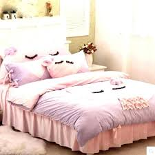girl twin quilt sets teenage comforter bedding set girls lovely awesome artsy lavender girl twin quilt sets