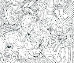 advanced mandala coloring pages books for kids free printable