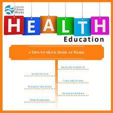 Heath Education Teamcfw Healtheducation Infographics
