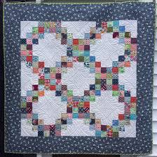 Katy quilts: Irish chain quilt | Craft/Quilting Ideas | Pinterest ... & Katy quilts: Irish chain quilt Adamdwight.com