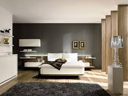 Modern Bedroom Interiors Bedroom Charming Calming Beige Color Scheme Interior Modern