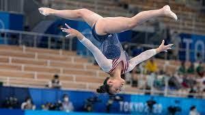 Suni Lee wins gold medal – J99news