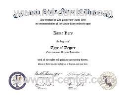 Diploma Sample Transcript Certificate Samples Of Fake High