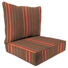 patio furniture cushions deep seating. 24-inch x 2-piece deep seat chair cushion in sunbrella patio furniture cushions seating t