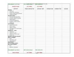 Home Construction Estimator Excel Oconnorhomesinc Com Brilliant Spreadsheet For Building A