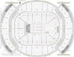 Staples Center Seating Chart For Ufc Pin On Seating Plan