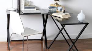 glass corner office desk. Full Size Of Desk:glass Corner Desk Black Glass Stunning Office T