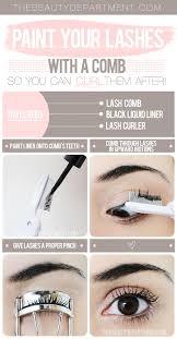 eyelash curler before and after no mascara. make your lash curling more effective + last longer eyelash curler before and after no mascara a