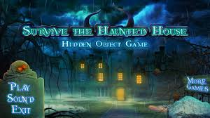 Download free hidden object games for pc! Amazon Co Jp Hidden Object Games Free New Survive The Haunted House Apps For Android
