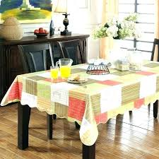dining table cover plastic clear plastic table cover round clear plastic tablecloth covers dining font table