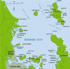 Aucklands Hauraki Gulf A Guide To The Islands New