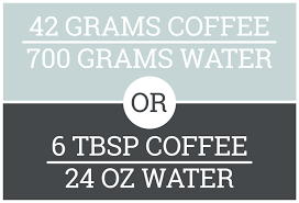 22 grams for every 350 grams water. Easy Guide To Chemex Brewing Batdorf Bronson Coffee Roasters