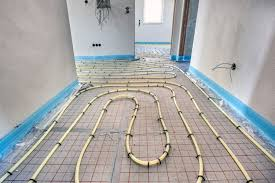 Raumklimatische sanierung des dessauer schlangenhauses mit lehmmodulen und elektroheizung (18.8.2020). Fussbodenheizung Im Smart Home Digitale Funktionen Steuerung