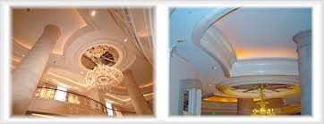 Ceiling domes with lighting Recessed Gypsum Ceiling Domes Rwm Inc Gypsum Ceiling Domes By First Class Building Products