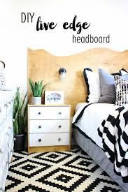 Headboard Diy Best 25 Plywood Headboard Diy Ideas On Pinterest Padded Fabric
