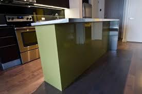 example of a minimalist kitchen design in toronto
