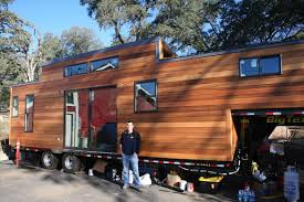 tiny house vermont. Tiny House Cabin Trailer Mortgage Free Go Off Grid Cheap Vermont U The Life