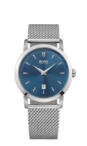 hugo boss 21513273 mens bracelet watch house of fraser