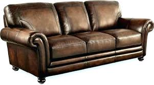 cool lazy boy leather couch sofas la z grades brown of furniture